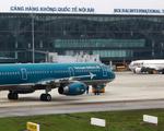 Tạm dừng các dự án trong khu vực nghiên cứu mở rộng sân bay Nội Bài