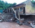 Mưa lũ ở Lào Cai: 1 người chết, 2 người mất tích