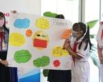 Hội đồng trẻ em TP.HCM: kênh lắng nghe và phản biện