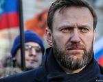 Nhà chính trị đối lập Nga Alexei Navalny được đưa tới Đức điều trị