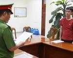 Tạm giữ nhân viên ngân hàng BIDV nghi lừa đảo, chiếm đoạt gần 15 tỉ