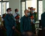 Các cựu lãnh đạo UBND TP Phan Thiết nhận án tù liên quan đến đất đai