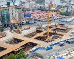 Thủ tướng gỡ cơ chế cho metro số 2 Bến Thành - Tham Lương, dự án chống ngập
