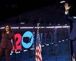 Ông Joe Biden phác họa nước Mỹ