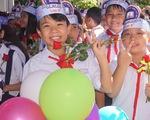 TP.HCM: đề xuất 2 phương án tổ chức lễ khai giảng năm học mới