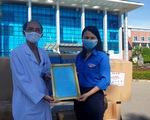 Tiếp sức cho các 'điểm nóng' tại Quảng Trị chống dịch COVID-19