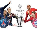 Cuộc chiến tỉ đô PSG - Bayern