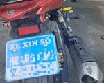 Cán bộ CSGT Tân Sơn Nhất vi phạm quy trình công tác trong vụ tố cáo đòi tiền người vi phạm