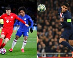 Lewandowski - Thiago Silva và những cuộc đối đầu đáng xem của trận chung kết