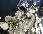 Khởi tố 25 người đánh bạc, tổ chức đánh bạc tại chung cư ở quận 4
