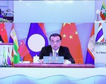 Trung Quốc hứa hẹn nhiều trong hội nghị với các nước Mekong