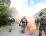 Trung Quốc tập trận với kịch bản Mỹ tấn công hạt nhân