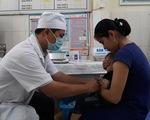 Lần đầu tiên suốt 28 năm, số trẻ hoàn thành 3 liều vắc xin bạch hầu, uốn ván và ho gà giảm đáng kể