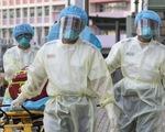 Hong Kong xác nhận ca tái nhiễm virus corona đầu tiên trên thế giới