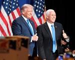 Đại hội đảng Cộng Hòa Mỹ: ông Trump chính thức làm ứng viên tổng thống, đối đầu Joe Biden
