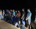 Đưa người vượt biên trái phép sang Lào giữa mùa dịch với giá 17 triệu đồng/người
