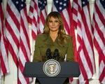 Đảng Cộng hòa ca ngợi ông Trump ở đêm đại hội thứ hai