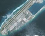 Mỹ trừng phạt thêm 24 công ty Trung Quốc liên quan xây đảo nhân tạo trên Biển Đông