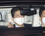 Nhật bác tin đồn ông Shinzo Abe rời ghế thủ tướng vì sức khỏe yếu