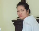 Nữ doanh nhân đâm chết người tình lãnh 20 năm tù