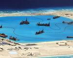 Điểm tên 24 công ty Trung Quốc cải tạo Biển Đông bị Mỹ trừng phạt