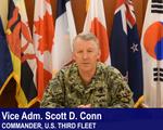 Phó đô đốc Mỹ: Tên lửa Trung Quốc cản gì nổi Hải quân Mỹ