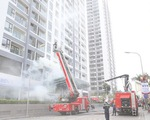 Ý thức an toàn phòng cháy chữa cháy - chuyện dài tập ở căn hộ chung cư
