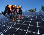 Điện mặt trời chỉ sạch khi tái chế pin