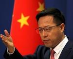 Trung Quốc yêu cầu Mỹ