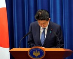 Dân Nhật thông cảm vì thấy thủ tướng mệt mỏi