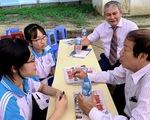 1.056 thí sinh trúng tuyển diện ưu tiên xét tuyển ĐH Bách khoa TP.HCM
