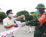Đà Nẵng, Quảng Nam thêm 21 ca COVID-19 mới