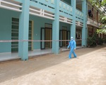 Thêm một khu dân cư ở Đà Nẵng bị phong tỏa