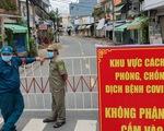 Phong tỏa nhiều thôn ở Bắc Giang vì hai ca nghi nhiễm COVID-19