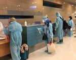 300 người từ Hàn Quốc về nước, đi cách ly ở Vĩnh Long và Sóc Trăng