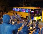 Lịch trình đi lại của 15 bệnh nhân COVID-19 tại Đà Nẵng