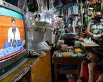 Tổng thống Philippines xin lỗi vì hết tiền mua thức ăn và trợ cấp cho dân