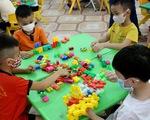 Tạm ngưng giữ trẻ mầm non ở Biên Hòa từ hôm nay 3-8
