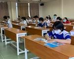 Nhiều thí sinh bỏ thi đánh giá năng lực của ĐH Quốc gia TP.HCM
