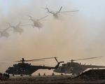 Ấn Độ rút khỏi cuộc tập trận ở Nga vì có Trung Quốc, Pakistan tham gia