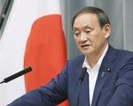 Chánh văn phòng Nội các Nhật Bản tham gia cuộc đua thay Thủ tướng Abe