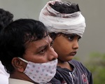 COVID-19 ngày 31-8: Tâm dịch thế giới chuyển sang Ấn Độ