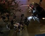 Ông Trump và ông Biden chê bai nhau yếu kém qua vụ bạo lực ở Portland