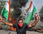 Trung Quốc - Ấn Độ tố lẫn nhau vi phạm ranh giới