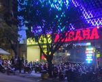 20 khách dương tính với ma túy ở karaoke Alibaba quận Bình Tân