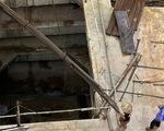 Nhà phố 5 tầng mà có 4 tầng hầm: Không bình thường, như