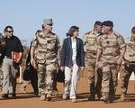 Pháp bắt sĩ quan quân đội nghi làm gián điệp cho Nga