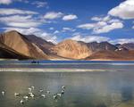 Ấn Độ tố quân đội Trung Quốc tiếp tục xâm phạm biên giới, Bắc Kinh nói không