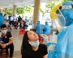 11.000 thí sinh Đà Nẵng đi xét nghiệm COVID-19, chuẩn bị bước vào kỳ thi đặc biệt