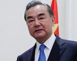 Ông Vương Nghị: chủ tịch Thượng viện Czech sẽ